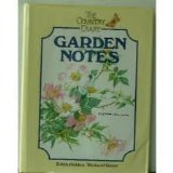 Country Diary Garden Notes