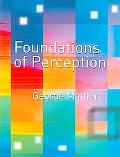 Foundations of Perception
