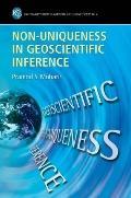 Nonuniqueness in Geoscientific Inference