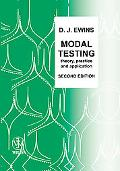 Modal Testing Theory, Practice and Application