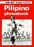 Lonely Planet Philippino