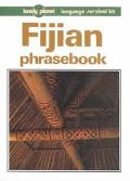 Lonely Planet Fijian Phrasebook