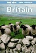 Britain: A Travel Survival Kit - Richard Everist - Paperback