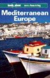 Lonely Planet Mediterranean Europe