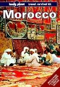 Lonely Planet Morocco '95: Travel Survival Kit