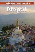 Lonely Planet Nepal - Hugh Finlay - Paperback