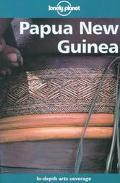 Lonely Planet Papua, New Guinea