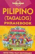 Lonely Planet Pilipino