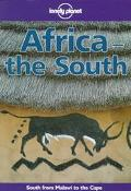 Lonely Planet Africa - The South - David Else - Paperback