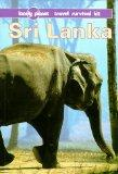 Lonely Planet Sri Lanka (6th ed)