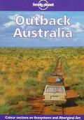 Lonely Planet Outback Australia