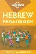 Lonely Planet Hebrew Phrasebook