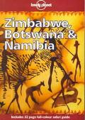 Lonely Planet Zimbabwe, Botswana and Namibia