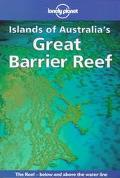 Lonely Planet Islands of Australia's Great Barrier Reef