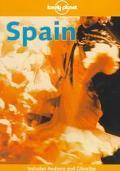 Lonely Planet Spain - Damien Simonis - Paperback