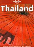 Lonely Planet Thailand - Joe Cummings - Paperback