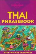 Lonely Planet Thai Phrasebook