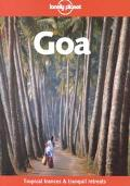 Lonely Planet Goa