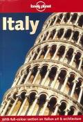 Lonely Planet Italy - Helen Gillman - Paperback