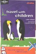 Lonely Planet Travel With Children