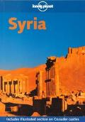 Lonely Planet Syria