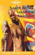 Lonely Planet South Africa Lesotho & Swaziland