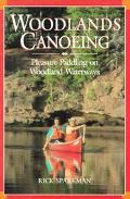 Woodlands Canoeing Pleasure Paddling on Woodland Waterways