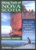 Hiking Trails of Nova Scotia