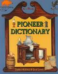 Pioneer Dictionary