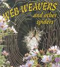 Web Weavers and Other Spiders