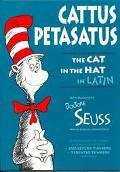 Cattus Petasatus The Cat in the Hat in Latin