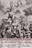 Servius' Commentary on Book Four of Virgil's Aeneid