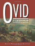 Ovid Legamus Transitional Reader (The Legamus Reader Series) (Latin Edition)