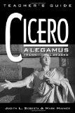 Cicero: A Legamus Transitional Reader: Teacher's Guide (Latin Edition)