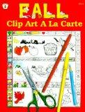 Fall Clip Art (Kids' Stuff)