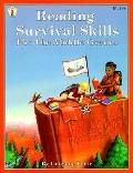 Reading Survival Skills For the Middle Grades