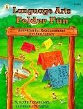Language Arts Folder Fun Activities for Reinforcement & Enrichment