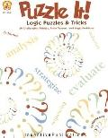 Logic Puzzles and Tricks
