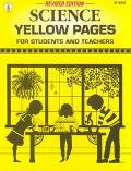 Science Yellow Pages For Students and Teachers
