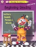 Ready to Learn Beginning Reading