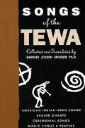 Songs of the Tewa