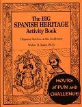 Big Spanish Heritage Activity Book
