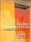 Adobe Conservation A Preservation Handbook