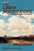Land of Journeys' Ending