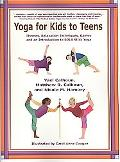 Yoga for Kids to Teens: Themes, Relaxation Techniques, Games and an Introduction to Sola Sti...