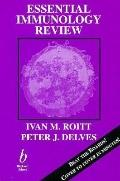 Essential Immunology Review - Ivan Maurice Roitt - Paperback