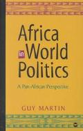 Africa in World Politics A Pan-African Perspective