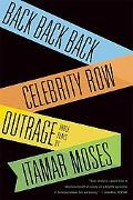 Back Back Back: Celebrity Row: Outrage: Three Plays