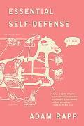 Essential Self-defense A Play