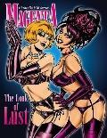 Magenta 3: The Look of Lust